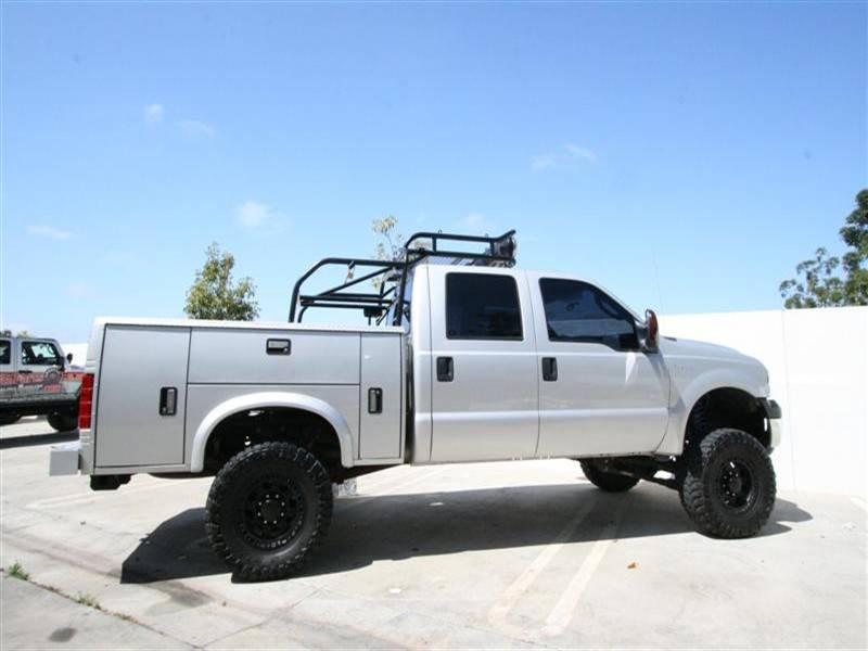 Photo Gallery - Chase Truck F250