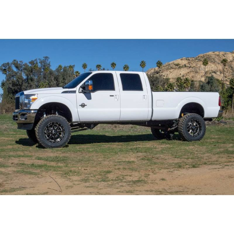 "Ford F250 Towing Capacity >> ICON 2011-UP Ford Super Duty F250/F350 7"" Suspension ..."