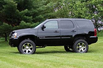 A D B A Ca F B X besides Silverado Chevrolet Suspension Lift Method Standard Black Slightly Aggressive likewise F furthermore  in addition Custom Chevy Avalanche Bed Rack Basket Excellent Hide This Posting Unhide. on suburban 1500 lift kit