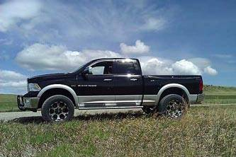 bds  coil  lift kit   dodge  wd