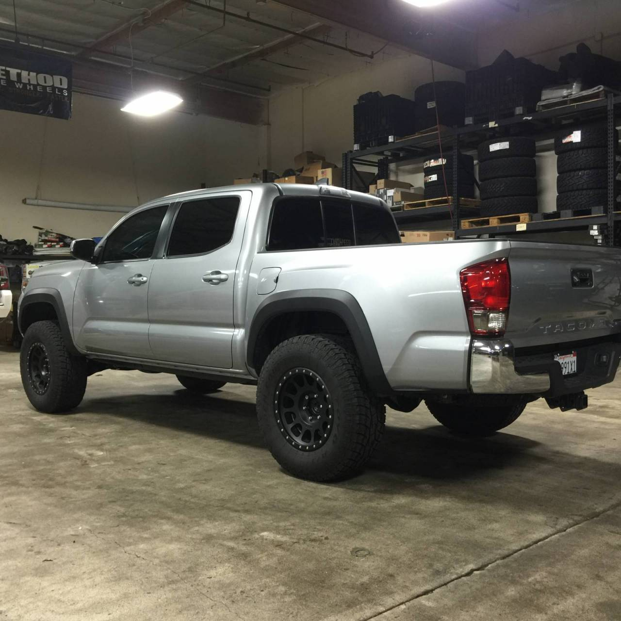 American Express Deals >> Photo Gallery - 2016 Tacoma