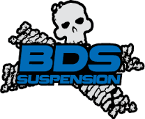 Lift Kits - BDS Suspension
