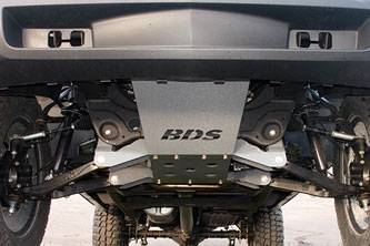 """BDS 6"""" Suspension Lift Kit - Chevy/GMC 1500 2WD"""