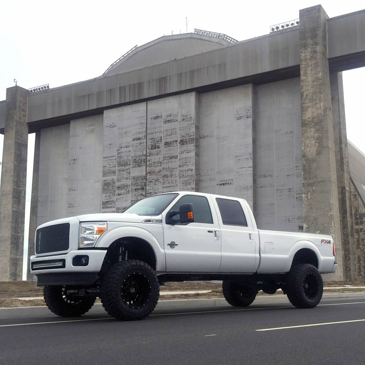Photo Gallery F250 350 2004 Ford F 250 Super Duty Led Lighting 2016 F350