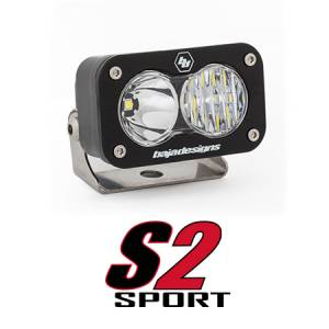 S2 LED Lights - S2 Sport