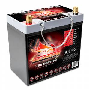 Electrical  - Batteries