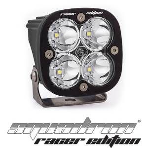Baja Designs - Squadron LED Lights