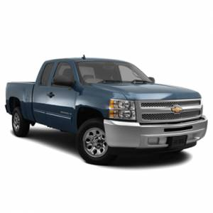 Vehicle Specific Automotive Kits - Chevrolet LED Light Kits
