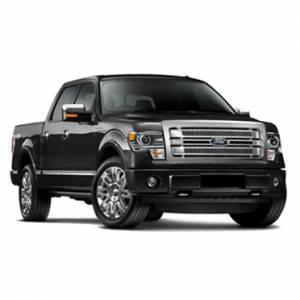 Vehicle Specific Automotive Kits - Ford LED Light Kits