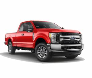 Ford LED Light Kits - Ford Super Duty (17-18) Lighting Kits