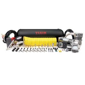 Exterior - Air Compressor Kits