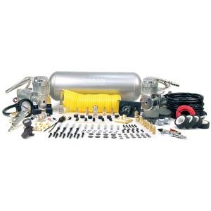 Air Compressor Kits - Onboard Air Systems