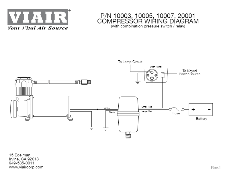 viair compressor wiring diagram viair 20001 ultra duty oba for up to 37  tires     200 psi 1 86 cfm  viair 20001 ultra duty oba for up to 37
