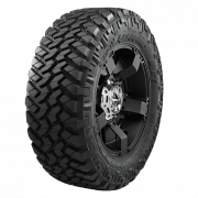 Nitto Tires - Nitto Trail Grappler Mud Terrain