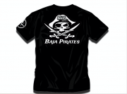 Off the GRID  - Baja Pirates T-Shirt Off The Grid Expeditions