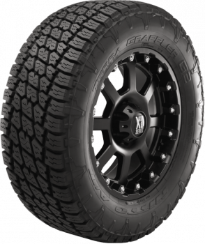Nitto Tires - Nitto Terra Grappler G2 All-Terrain