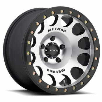 Method Race Wheels - Method - 105 Beadlock (Machined)