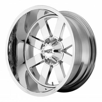 Moto Metal Wheels - Moto Metal - M0962 (Chrome)