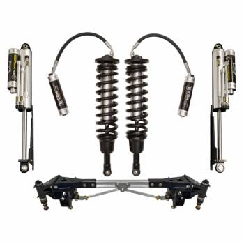 Icon Vehicle Dynamics - ICON 2010 - 2014 Ford SVT Raptor 3.0 Performance Suspension System - Stage 2
