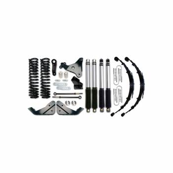 """Icon Vehicle Dynamics - ICON 2005 - 2007 Ford Super Duty F250 / F350 7"""" Suspension System - Stage 2"""