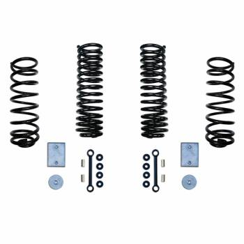 """Icon Vehicle Dynamics - ICON 2007-2018 Jeep JK 3"""" Suspension - Lift Components Only"""