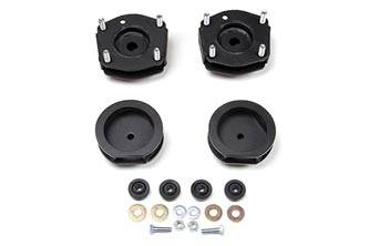 "BDS Suspension Systems - BDS 2"" Lift Kit - Jeep Grand Cherokee WK"