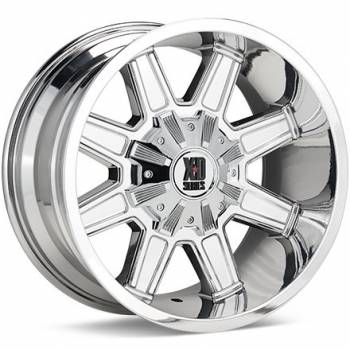 KMC Wheels - KMC XD823 Trap (PVD)