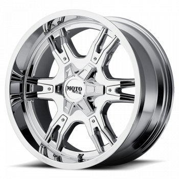 Moto Metal Wheels - Moto Metal - MO969 (Chrome)