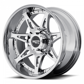Moto Metal Wheels - Moto Metal - M0961 (Chrome)