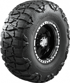 Nitto Tires - Nitto - Mud Grappler