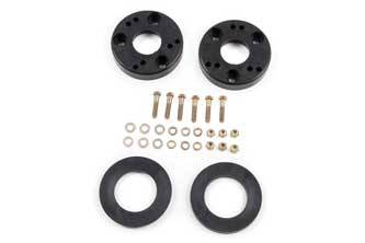 "BDS Suspension Systems - BDS 2.5"" Leveling Kit- Ford F150 4WD"