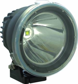 "Vision X Lighting - VisionX - Polycarbonate 4.5 "" Cannon Covers"