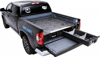 DECKED - DECKED - Truck Bed Storage System
