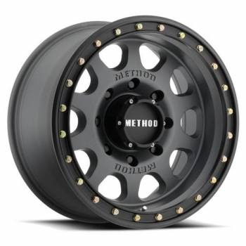 Method Race Wheels - Method - Vex (Titanium)
