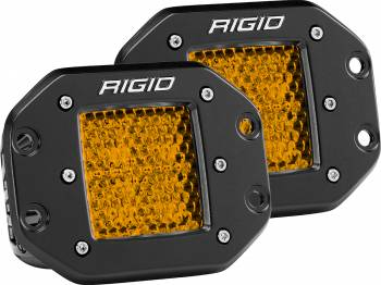 Rigid Industries - Rigid Industries -  D-Series | High/Low Diffused | Pair