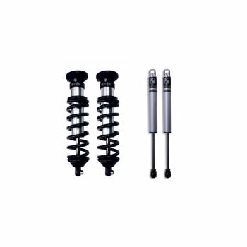 Icon Vehicle Dynamics - ICON 2000-2006 Toyota Tundra Suspension System - Stage 1