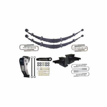 "Icon Vehicle Dynamics - ICON 1999 - 2004 Ford Super Duty F250 / F350 6"" Suspension System"