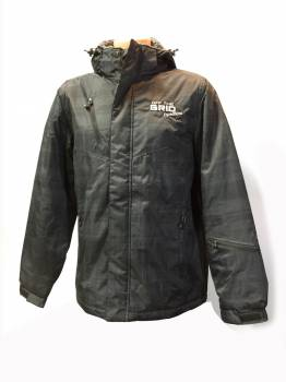 Off the GRID  - All Weather Jacket Off The Grid Expeditions