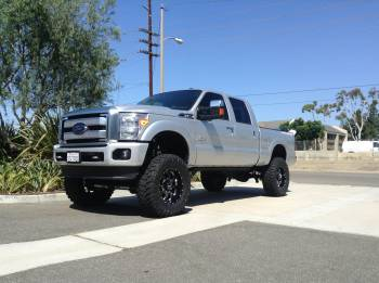 2016 Ford F250 Lifted >> Photo Gallery - F250 / 350