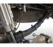 Icon Vehicle Dynamics - ICON - Raptor RXT Multi-Rate Rear Leaf Springs - Image 2