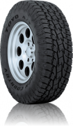 Toyo Tires - Toyo Open Country A/T II - Image 2