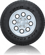 Toyo Tires - Toyo Open Country A/T II - Image 3
