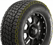 Nitto Tires - Nitto Terra Grappler G2 All-Terrain - Image 6