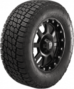 Nitto Tires - Nitto Terra Grappler G2 All-Terrain - Image 1
