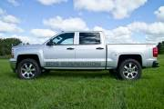 """BDS Suspension Systems - BDS 2"""" Leveling Kit 2014-2015 Chevy/GMC - Image 2"""
