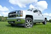 """BDS Suspension Systems - BDS 2"""" Leveling Kit 2014-2015 Chevy/GMC - Image 3"""