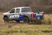 """BDS Suspension Systems - BDS - 6"""" Lift Kit for 2007-2013 Chevrolet/GMC 1500 4WD - Image 2"""