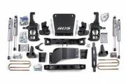 "BDS Suspension Systems - BDS 6.5"" Suspension Lift Kit Chevy/GMC - Image 1"