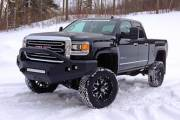 "BDS Suspension Systems - BDS 6.5"" Suspension Lift Kit Chevy/GMC - Image 2"