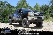 "BDS Suspension Systems - BDS 6.5"" Suspension Lift Kit Chevy/GMC - Image 4"